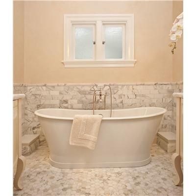 Lastest  White Tile Half Bath Wall Color Decoration Bathroom Bathroom