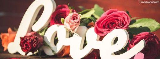 flower handwritten emblem