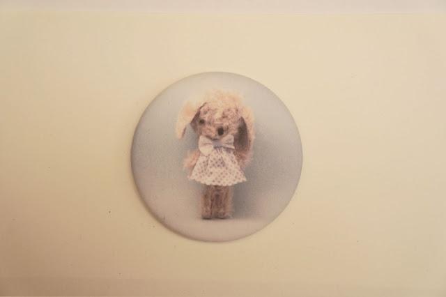 ·lelelerele|handmade·: espejito espejito....