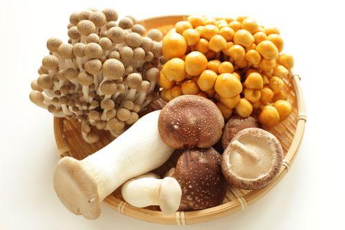 japanese marinated mushrooms | yum, yum food | Pinterest