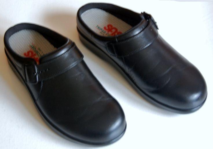 SAS Slide-in Clogs | Shoes | Pinterest Sandals