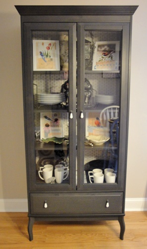 edlund linen cabinet from ikea dining room ideas pinterest