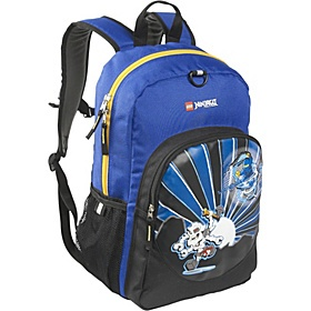Ewan's school bag next year?