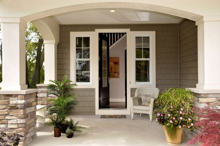Great Front Door Colors Magnificent Of Door and Window Trim Exterior Paint Colors Images