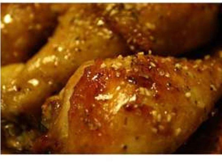 Teriyaki Honey Chicken | Chicken Recipes | Pinterest
