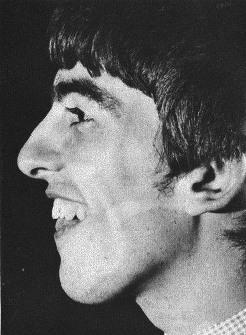 Pin George Harrison Last Days on Pinterest