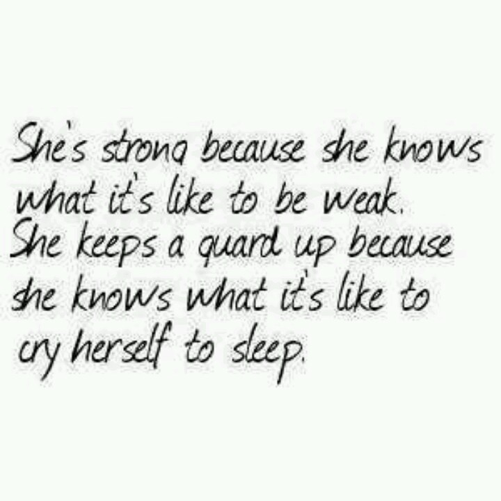 She 39 s strong quotes amp sayings pinterest