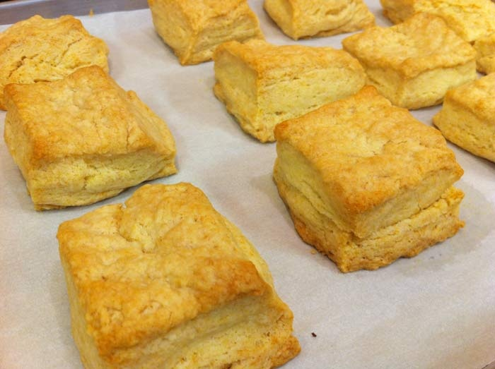 Buttermilk Biscuits | 10th Street Marketing | Pinterest