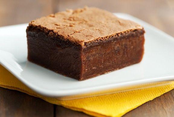 Chocolate Mochi Cake | Recipes I Want to Make | Pinterest