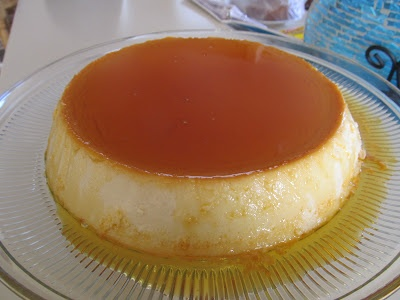 Amazing and easy Creamy Caramel Flan | Favorite Foods | Pinterest