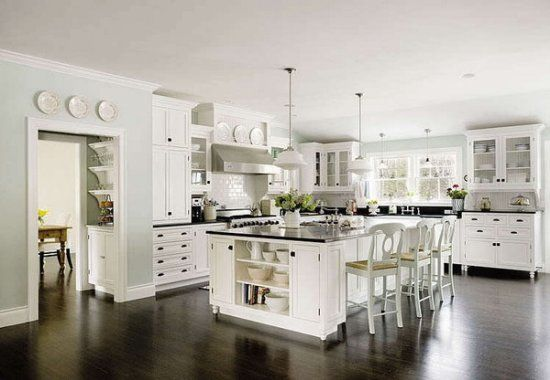 Great combinations white kitchens ideas auberge pinterest for Great kitchen remodel ideas