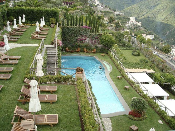 Palazzo Sasso, Hotel in Ravello, Amalfi, Italy