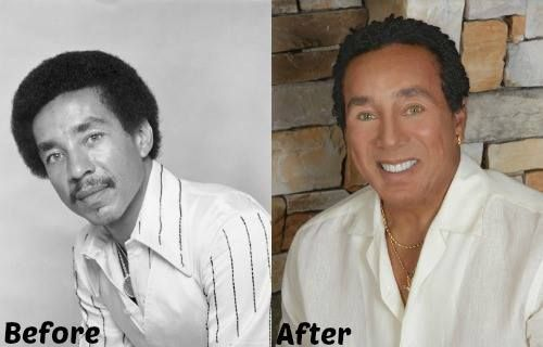 Smokey Robinson & Miracles, The - Baby, Baby Don't Cry