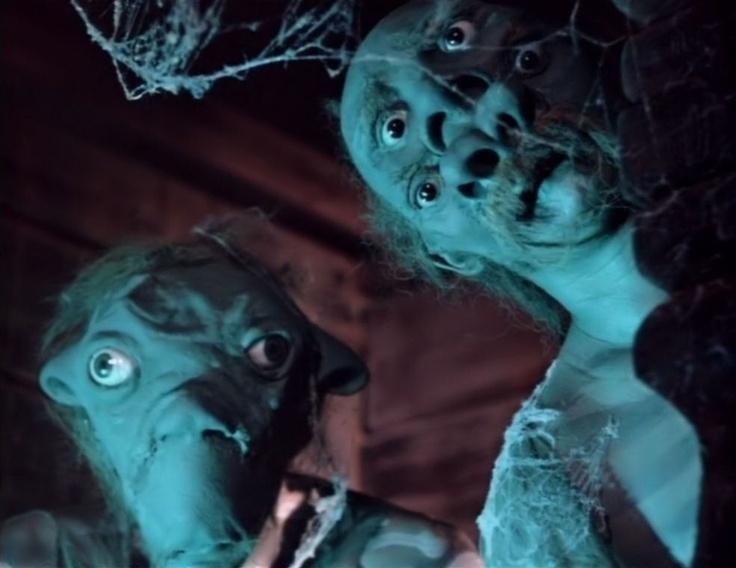 Viy (1967) | 60's Horror Films | Pinterest