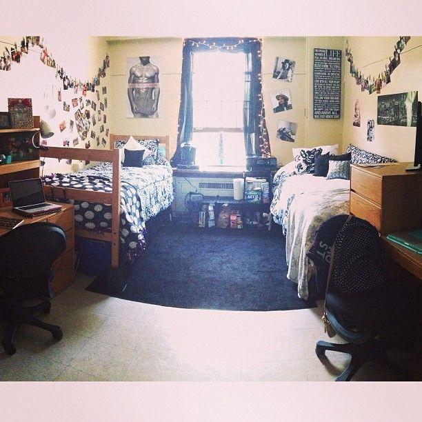 Miami University Oxford Dorm Rooms