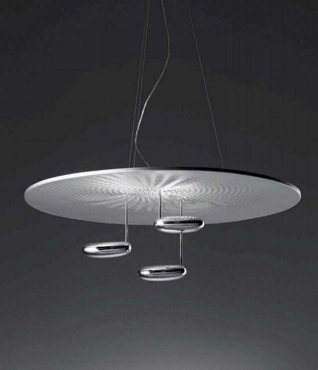 Lampade a sospensione: Lampada Droplet da Artemide