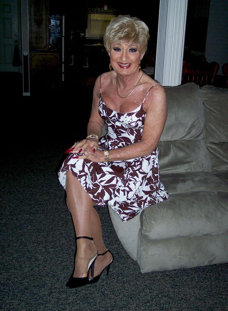 Mature Tranny Wives : Photo   what I wish I looked like ...