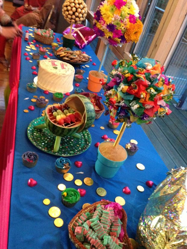 Mehndi Cake Table : Henna table jo s cakes pinterest