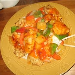 Sweet and Sour Chicken I Allrecipes.com