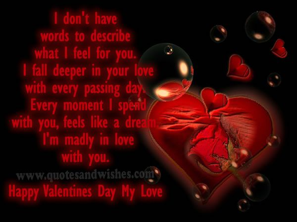 happy valentines wishes for friends