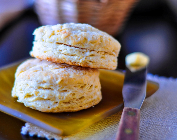 Flaky Southern Buttermilk Biscuits | Savory: Muffins & Biscuits | Pin ...