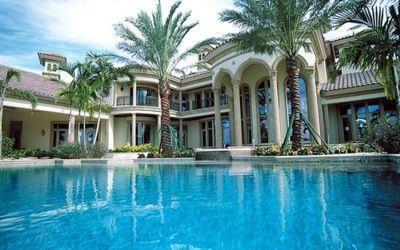 Dream Home In Florida Dream House Pinterest