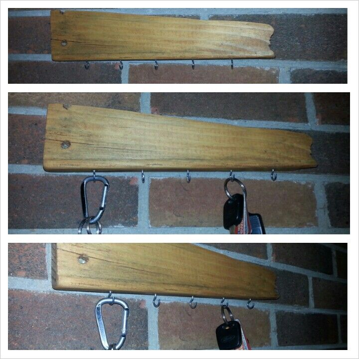 repurposed pallet wood | Things Momma's Girls Might Make.. | Pintere ...