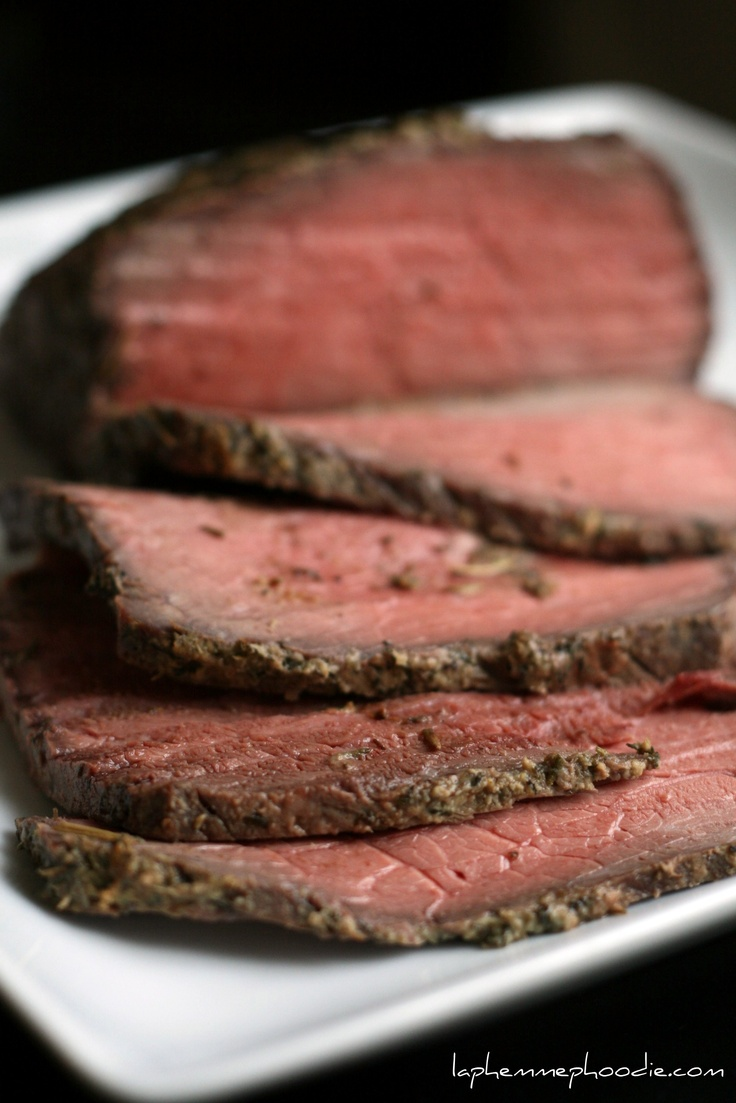 Herb and Spice Beef Tenderloin | Paleo Diet | Pinterest