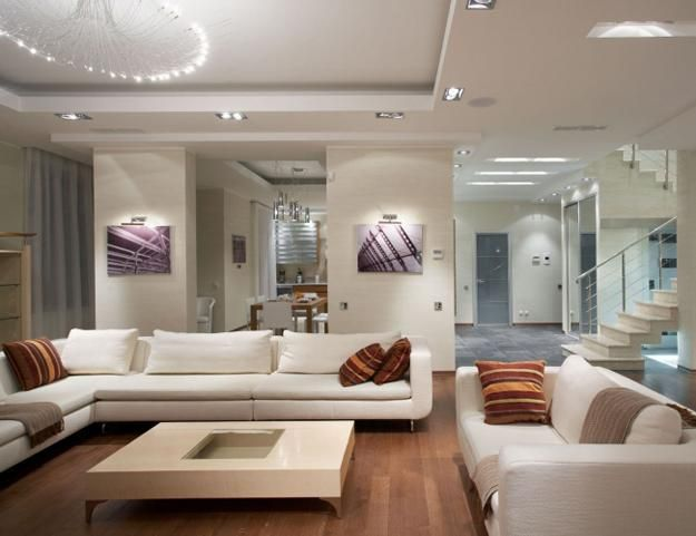 Top 10 modern interior design trends 2014 and stylish room colors - Interior design color trends in ...