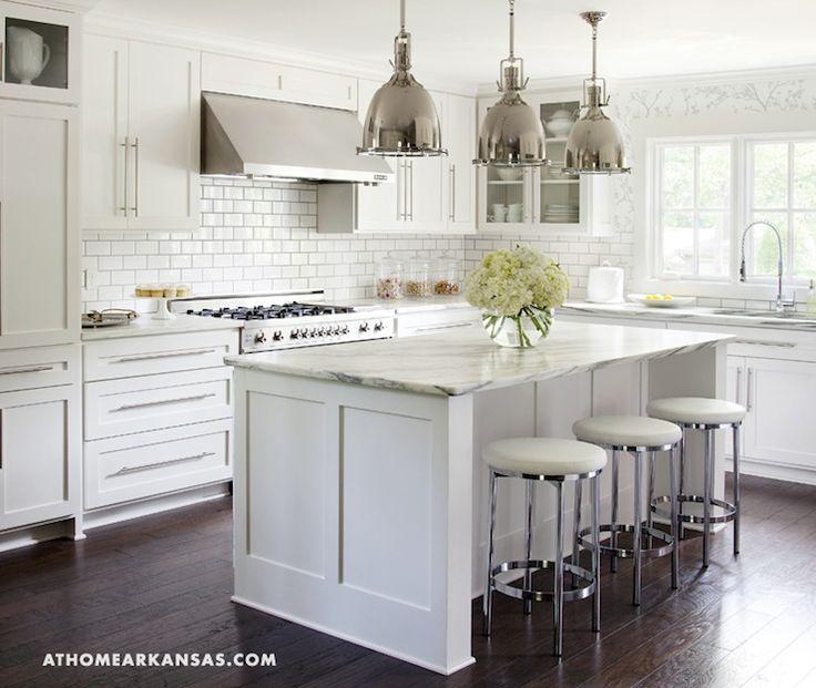Kitchen Island Furniture Ideas