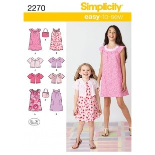 Simplicity Sewing Patterns — jaycotts.co.uk - Sewing
