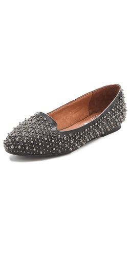 Martini Studded Loafers | $170 | Jeffrey Campbell