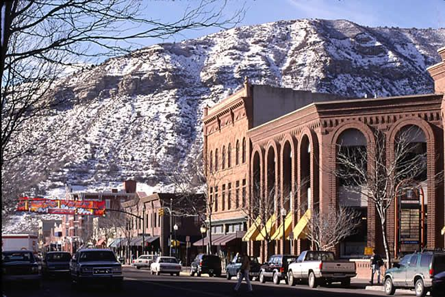 Durango co julie pinterest for Best colorado mountain towns to live