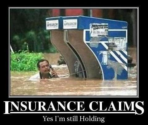 Insurance claims | Starwars, demotivational posters, scifi ...