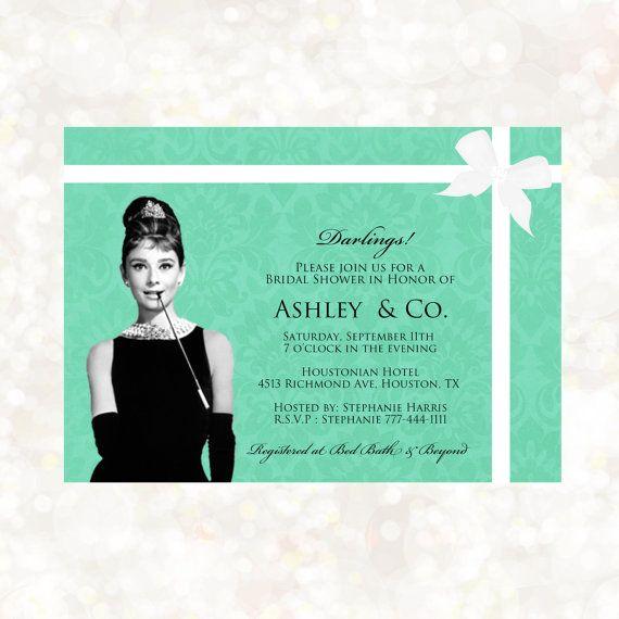 Invitations For Bridal Shower for adorable invitations design