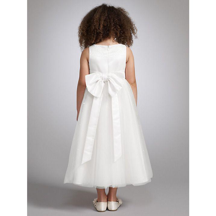 Flower girl dresses uk john lewis junoir bridesmaid dresses for John lewis wedding dresses