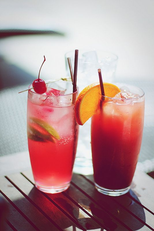 Refreshing drink summer pinterest for Fun cocktails with vodka
