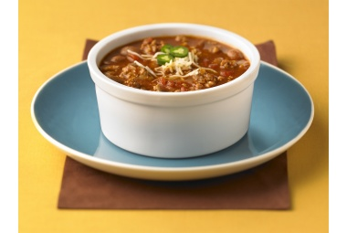 Quick and Easy Chili and Healthy!!