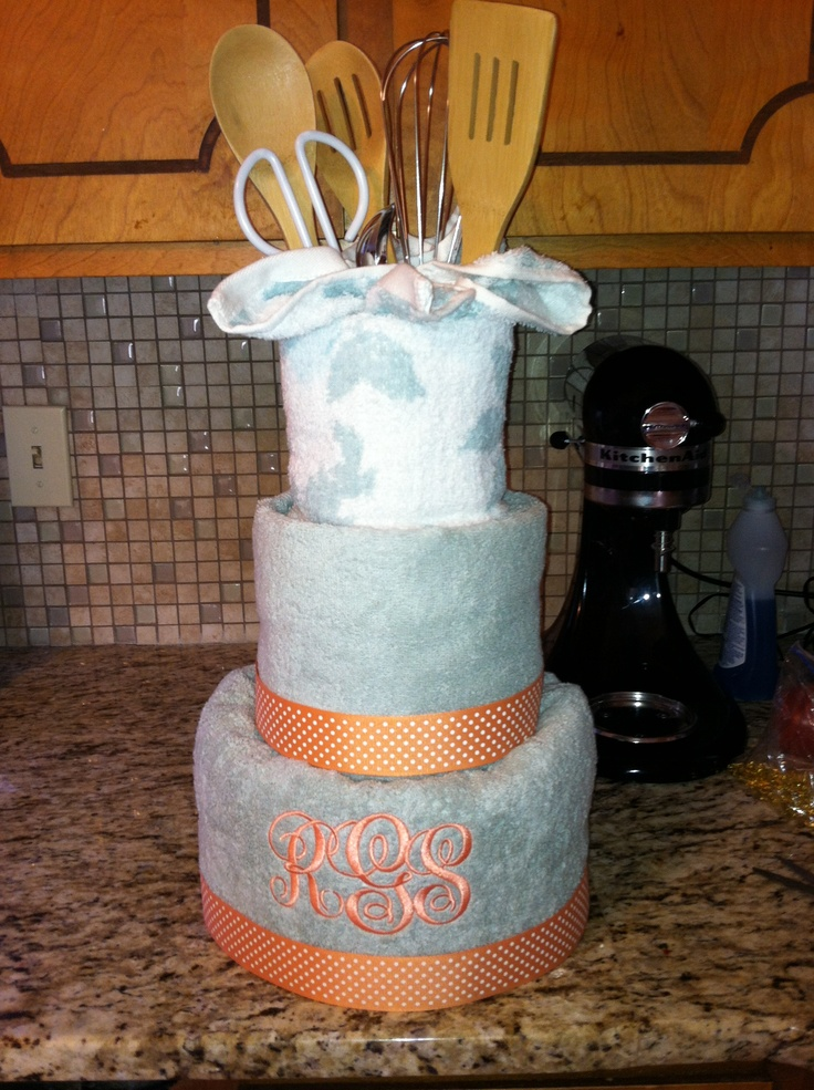 Heather Rutherford Wedding Cakes