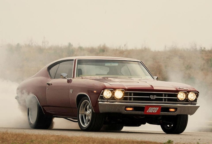 69 chevelle ss 396 light em up pinterest - 69 chevelle ss 396 images ...