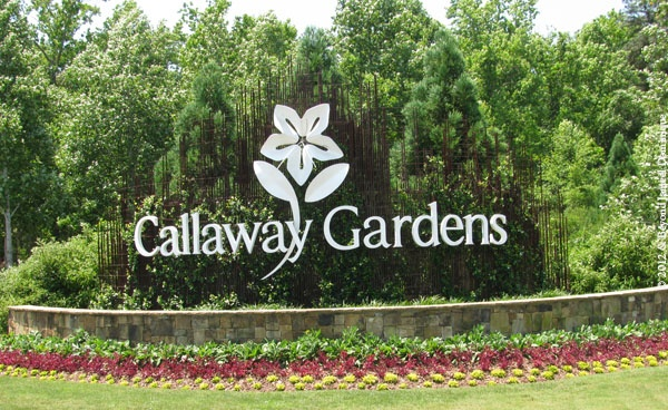 Callaway Gardens Pine Mountain Ga Callaway Gardens