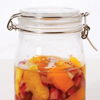 rhubarb bitters | Recipes to Try | Pinterest
