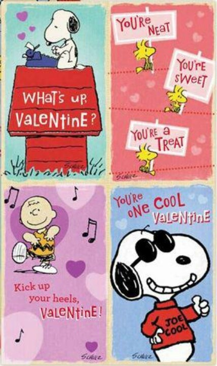 valentine charlie brown youtube