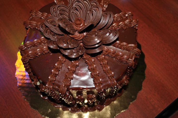 Ganache Cake Publix