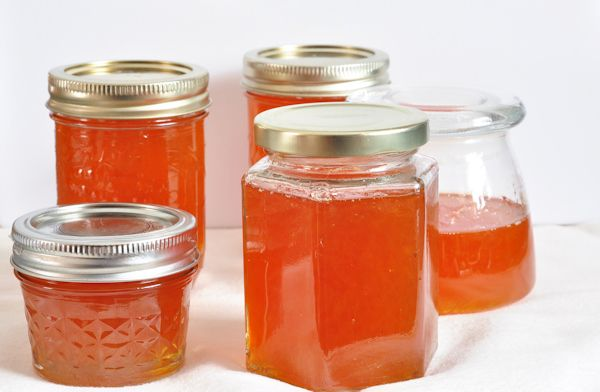 Grapefruit marmalade | Citrus | Pinterest