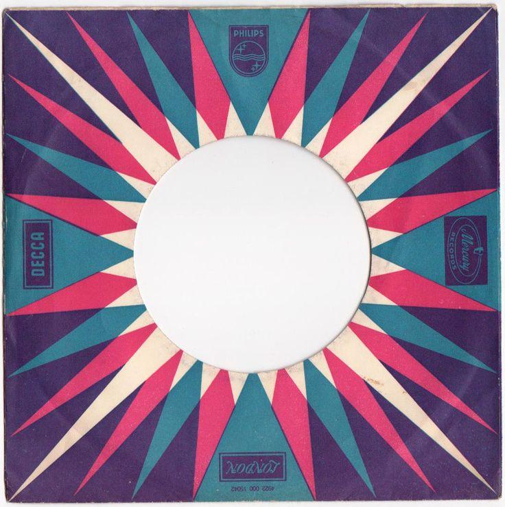Decca sleeve