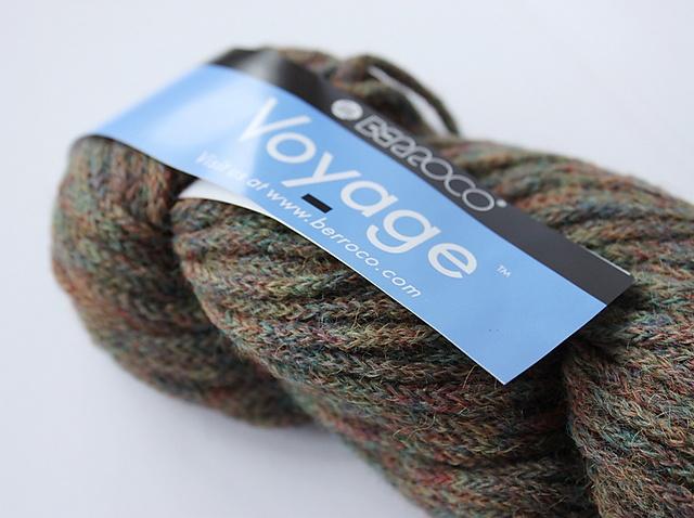 Love this yarn!