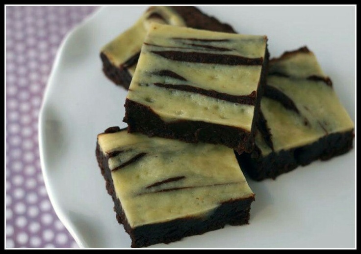 gluten free cheesecake brownies | Bon appetite - desserts | Pinterest