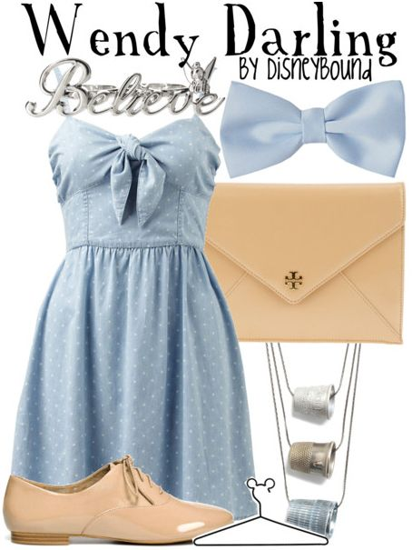 Cute Disney outfit :)