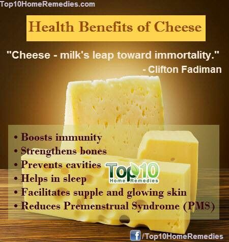 benefits of goat cheese